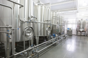 peracetic acid cleaning and sanitation