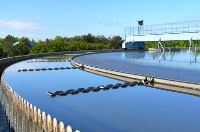 peracetic acid waste water treatment