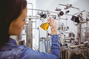 peracetic acid for breweries
